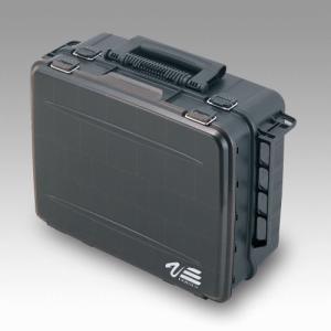 明邦   VS-3080  ブラック  タックルボックス|fuga0223