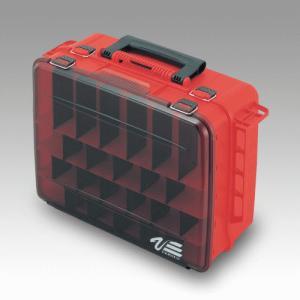 明邦   VS-3080  レッド  タックルボックス|fuga0223