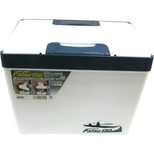 サンイデア レジャークーラー パラオ #150 12L ベルト付 AP-3015  クーラーボックス|fuga0223