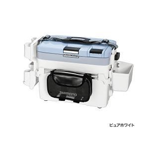 ≪'16年3月新商品!≫ シマノ フィクセル ライトゲーム スペシャルII 120 LF-L12P ブラック 12L|fugashop2