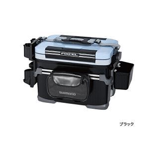 ≪'16年3月新商品!≫ シマノ フィクセル ライトゲーム スペシャルII 170 LF-L17P ブラック 17L|fugashop2
