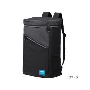 ≪'17年3月新商品!≫ シマノ デイパック DP-021Q ブラック 35L|fugashop2