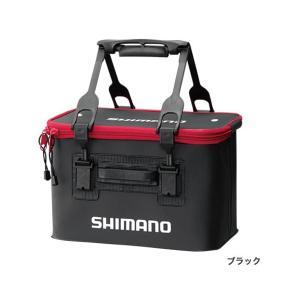 ≪'17年9月新商品!≫ シマノ バッカンEV BK-016Q ブラック 40cm|fugashop2