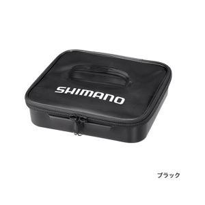 ≪'17年9月新商品!≫ シマノ ハード スライドインナートレー BK-038Q ブラック 28cm|fugashop2
