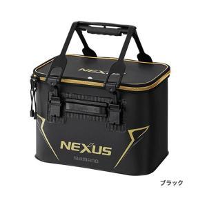 ≪'18年3月新商品!≫ シマノ バッカン EX (ハードタイプ) BK-114R ブラック 36cm|fugashop2