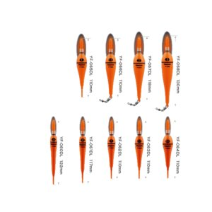ハピソン 30%引【ラバートップミニウキ 1.5号/YF-066DL】1155|fugashop2
