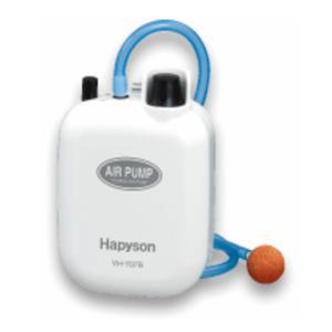 ハピソン 乾電池式エアーポンプ YH-707B (単1電池1個用) fugashop2
