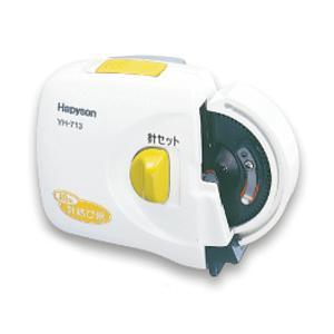 ハピソン  乾電池式針結び器 (細糸用) YH-713 (単4電池2個用)|fugashop2