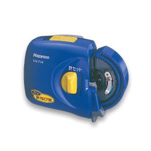 ハピソン  乾電池式針結び器 (太糸用) YH-714 (単4電池2個用) fugashop2