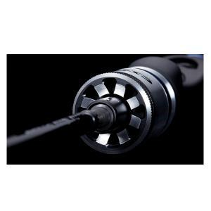 ≪'18年6月新商品!≫ ジャッカル ビンビンスティックエクストロ BSXS-C511SUL 〔仕舞寸法 130cm〕 【保証書付】|fugashop2