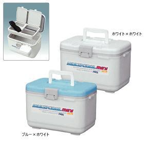 PROX マルチクール ミニ 4.5L ホワイト×ホワイト...