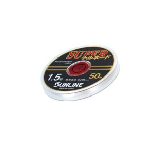 サンライン スーパートルネード 50m 1号|fugashop2
