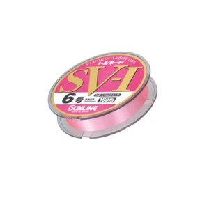 ≪新商品!≫ サンライン トルネード SV-I 100m 2号|fugashop2