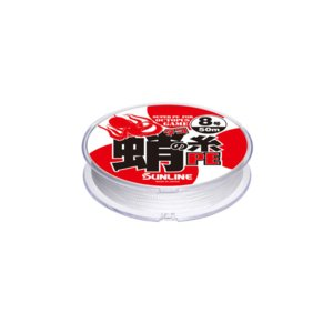 ≪'16年5月新商品!≫ サンライン 蛸の糸PE 50m 6号|fugashop2