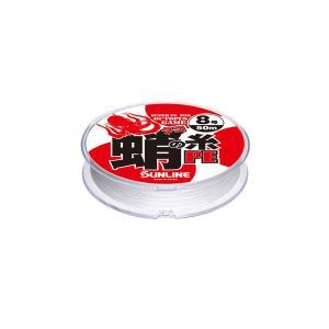 ≪'16年5月新商品!≫ サンライン 蛸の糸PE 30m 20号|fugashop2