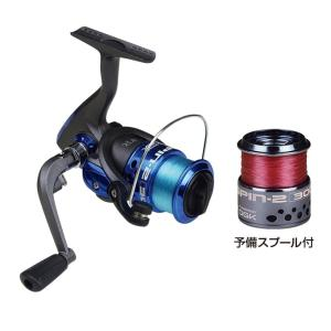 OGK Vスピン2(替スプール付) 2000 VSP22000 fugetsu-kihe