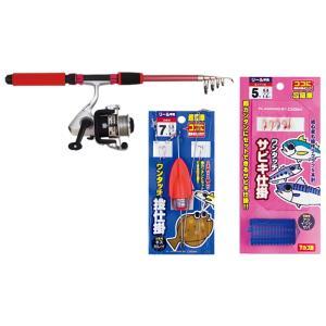 OGK 超ワンタッチ防波堤セット3 180+1000|fugetsu-kihe