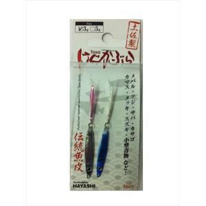 林 TOSA ジグカブラ 3g fugetsu-kihe