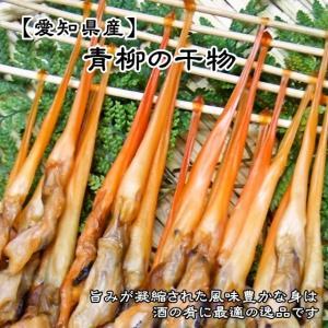 【愛知県産】姫貝(青柳の干物)1串|fugu