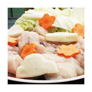 【愛知県産】天然さばふぐ鍋セット(3〜4人前)|fugu