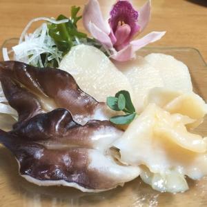 【愛知県産】とり貝・平貝・白ミル貝のお刺身セット|fugu