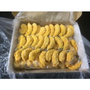 業務用 冷凍 エビフライ 1kg 80〜90尾入り えびふらい 揚げ物 お弁当 おかず|fuji-s