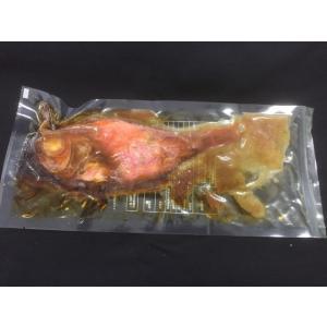 キンメダイ煮付け 1尾真空パック 約220g 金目鯛 きんめだい につけ 煮つけ 簡単調理 おかず 6219407101|fuji-s