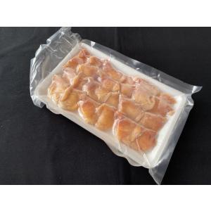 特大サイズ 赤貝開き 15g×12枚入れ 冷凍 業務用 寿司ネタ お刺身 海鮮丼 あかがい あか貝 スライス|fuji-s