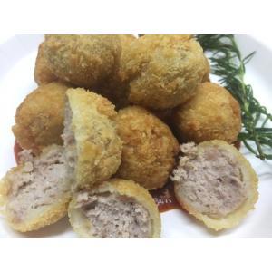 業務用 冷凍 マグロカツ 500g 20g×25個入り 鮪 揚げ物 惣菜 おかず お弁当|fuji-s
