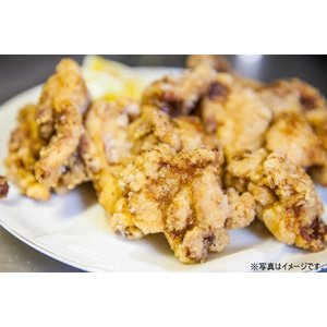冷凍 鶏もも肉 角切り 2kg カットタイプ(1つ 20g〜30g) 業務用 鶏肉 鳥肉 とりにく モモ肉 唐揚げ fuji-s