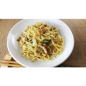 ウナギ和風パスタ 180g 冷凍 簡単調理 個食パック 鰻 数量限定 試作品 特価品|fuji-s