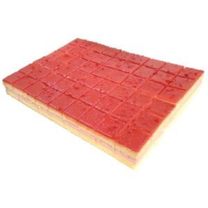カットケーキ イチゴ 54カット入り 苺 イチゴ 誕生日 パーティー 業務用 バイキング スイーツ デザート 7004200799|fuji-s