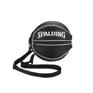 1個入れ ボールバック スポルディング ボールバック 49-001 SPALDING fuji-spo-big5