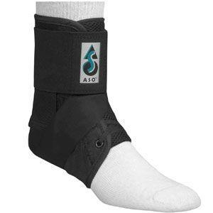 ASO スピードレーサー 足首サポーター(Ankle Stabilizing Orthosis)SPEED LACER fuji-spo-big5