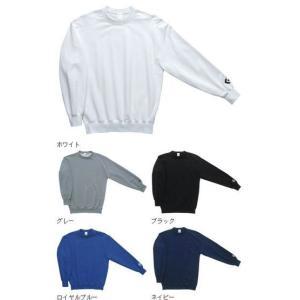 バスケットボール スウェットシャツ コンバース CB14201R fuji-spo-big5