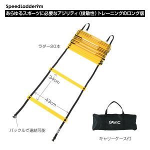 GAViC スピードラダー GC1205 (9M) ガビック fuji-spo-big5