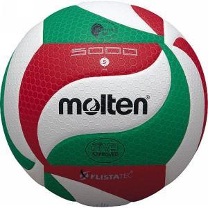 12個まとめ買い バレーボール モルテン V5M5000 検定球 5号|fuji-spo-big5