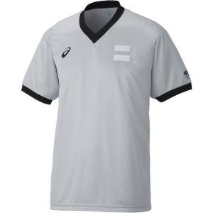 アシックス レフリーシャツ XB8001 半袖 fuji-spo-big5