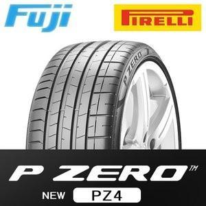 Pirelli P Zero Pz4 Luxury >> フジタイヤ - 245/35R21(35扁平)|Yahoo!ショッピング