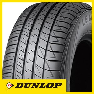 DUNLOP ダンロップ ルマン5 ルマンV LM5 LE MANS 5 165/60R15 77H...