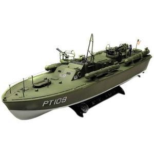 アメリカレベル 1/72 PT-109 P.T. ボート 魚雷艇 00310 プラモデル fujibeni
