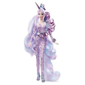 Barbie Unicorn Goddess Doll|fujibeni