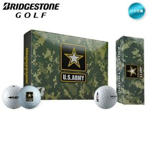 US ARMY デザイン 2015 ブリヂストン e6 USモデル 1ダース ゴルフボール「メール便不可」「あすつく対応」|fujico