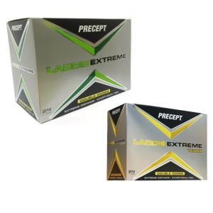 ブリヂストン プリセプト ラディエクストリーム PRECEPT Laddie Extreme 1パック 24球 US仕様 ゴルフボール【ゆうパケット不可】|fujico
