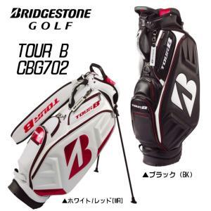 2016 ブリヂストン CBG702 TOUR B 9.5型 4分割 スタンド キャディバッグ 日本仕様|fujico