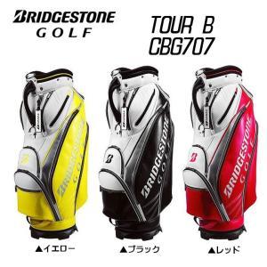 2017 ブリヂストン CBG707 TOUR B ネオアスリートモデル 9.5型 5分割 キャディバッグ 日本仕様|fujico