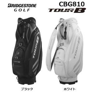2017 ブリヂストン CBG810 TOUR B イノベイティブモデル キャディバッグ 9.5型 5分割 日本仕様|fujico