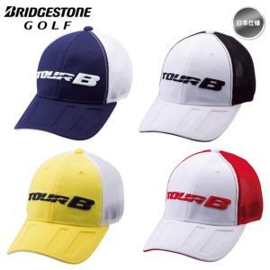 BRIDGESTONE ブリヂストン CPSG86 TOUR B 軽量キャップ ウォータークールダウン 帽子「メール便不可」「あすつく対応」|fujico