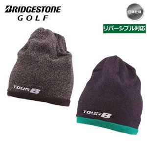 BRIDGESTONE ブリヂストン CPWG79 リバーシブルニットキャップ 帽子「メール便に変更出来ます」「あすつく対応」|fujico