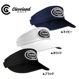 Cleveland クリーブランド CG SEVEN 9 バイザー US直輸入品「メール便不可」「あすつく対応」|fujico